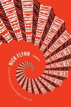 The Reenactments: A Memoir 0393344355 Book Cover