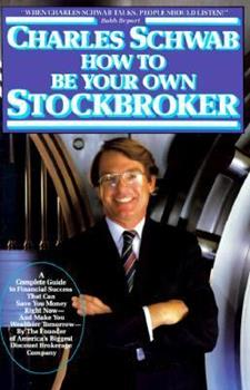 How to Be Your Own Stockbroker 0440538653 Book Cover