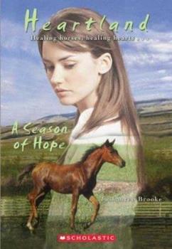 A Season of Hope - Book #17 of the Heartland