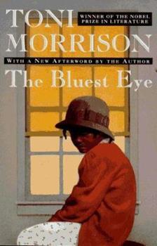 Paperback The Bluest Eye Book