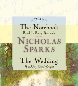 The Notebook and The Wedding