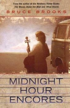 Midnight Hour Encores 0064470210 Book Cover
