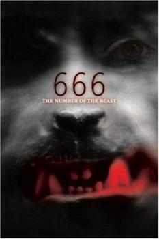 Number Of The Beast (666) 0545000092 Book Cover
