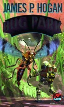 Bug Park 0671878743 Book Cover