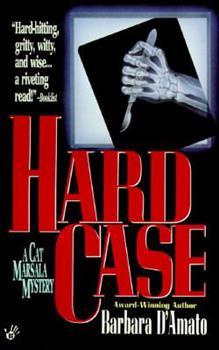 Hard Case 0684196867 Book Cover