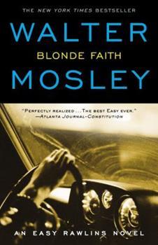 Paperback Blonde Faith Book