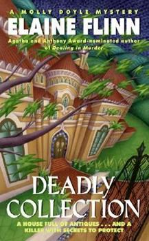 Deadly Collection 0060545828 Book Cover
