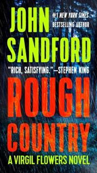 Rough Country - Book #3 of the Virgil Flowers