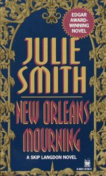 New Orleans Mourning 0312038925 Book Cover