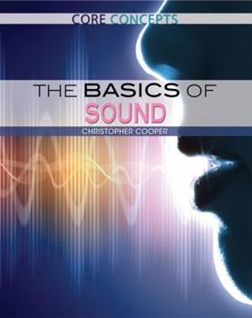 The Basics of Sound 1477777660 Book Cover