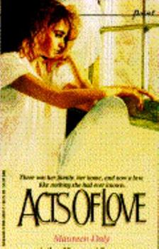 Acts of Love - Book #1 of the Retta Caldwell