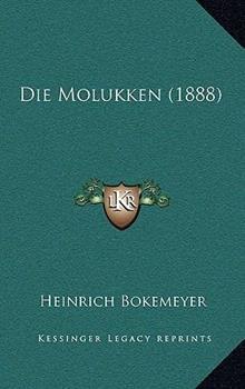 Paperback Die Molukken Book