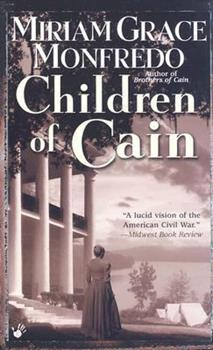 Children of Cain 0425191303 Book Cover