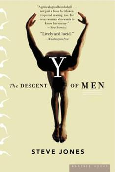 Y: The Descent of Men - Book #2 of the Darwin tetralogy