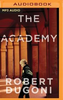 The Academy 1522651594 Book Cover