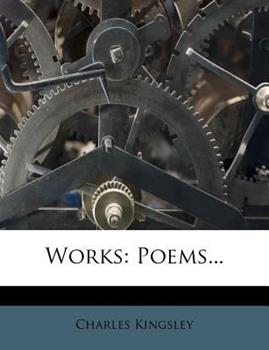 Paperback Works : Poems... Book