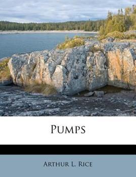 Paperback Pumps Book