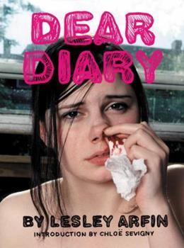 Dear Diary 1576874400 Book Cover
