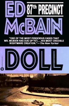 Doll - Book #20 of the 87th Precinct