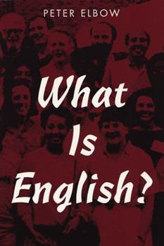 What Is English? 0873523814 Book Cover
