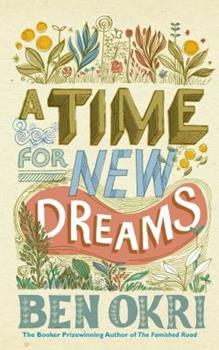 A Time For New Dreams 1846042682 Book Cover