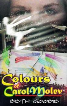 Paperback The Colours of Carol Molev Book