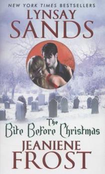 The Bite Before Christmas - Book #15.5 of the Argeneau