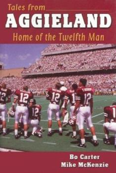 Hardcover Tales from Aggieland Book