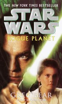 Star Wars: Rogue Planet - Book  of the Star Wars Legends
