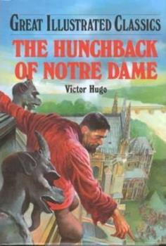The Hunchback of Notre Dame 0866119876 Book Cover