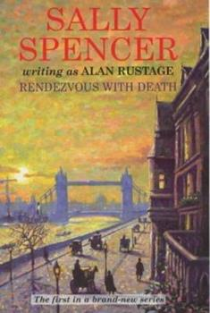 Blackstone and the Rendezvous with Death 1911445235 Book Cover