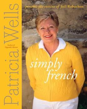 Simply French 0688143563 Book Cover