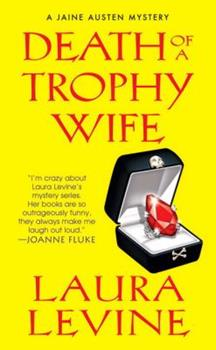 Death of a Trophy Wife 0758238460 Book Cover