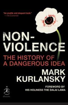 Nonviolence 0812974476 Book Cover