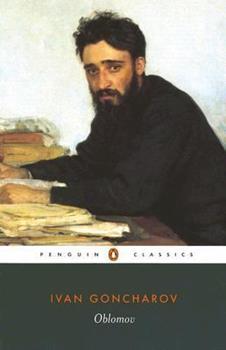 Oblomov 1933480092 Book Cover