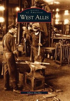 Paperback West Allis Book