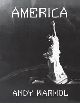 America 0500237352 Book Cover