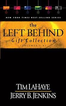 Left Behind Series (12 books) - Book  of the Left Behind