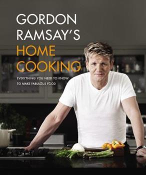 Gordon Ramsay's Ultimate Cookery Course 1455525251 Book Cover