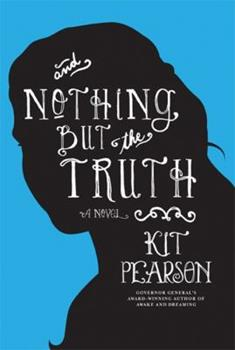 Hardcover And Nothing But The Truth Book