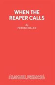 Paperback When the Reaper Calls Book