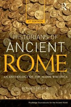 The Historians of Ancient Rome 041597108X Book Cover