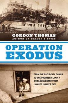 Gideon's spies : the secret history of the Mossad 0312569939 Book Cover