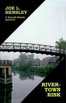 Rivertown Risk 0385112246 Book Cover