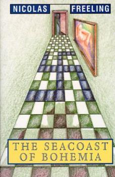 The Seacoast of Bohemia (A Henri Castang Mystery) 089296555X Book Cover