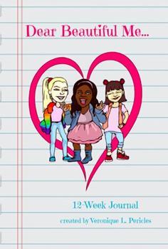 Paperback Dear Beautiful Me... Book