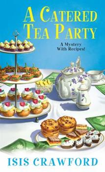 A Catered Tea Party 1617733334 Book Cover