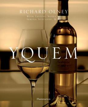 Yquem 0879236442 Book Cover