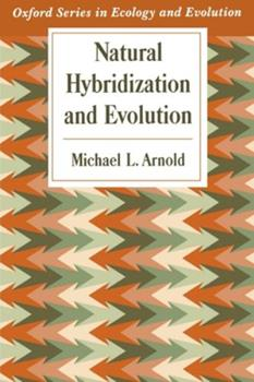 Paperback Natural Hybridization and Evolution Book
