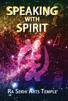 Paperback Speaking With Spirit Book
